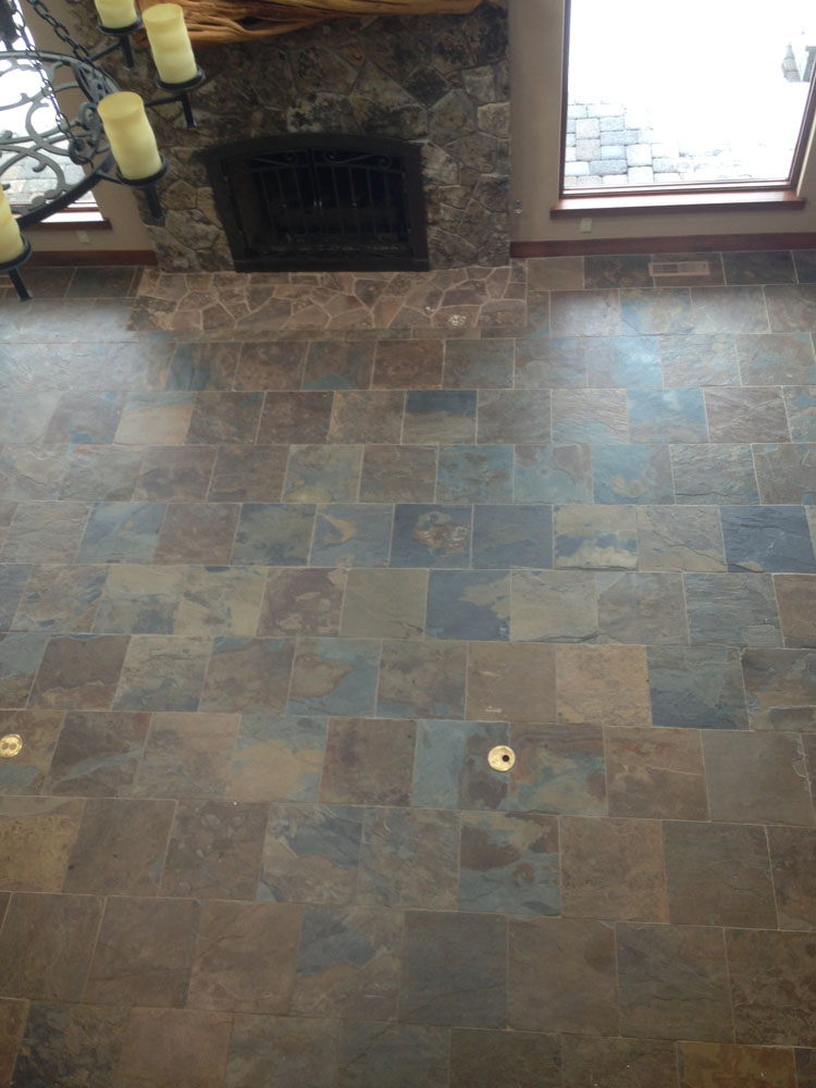 Stone Tile Amp Grout Cleaning Mcmillan S Like New Carpet